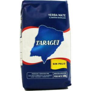 Taragui sin Palo (ohne Stängel)