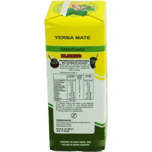 slide 3 to 4 of 2 Pajarito Menta Limon - Mate Tee aus Paraguay