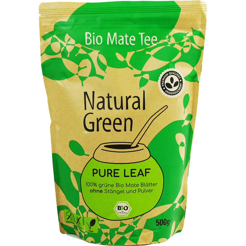 Bio Mate Natural Green